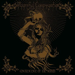 Mournful Congregation - Concrescence of the Sophia - LP COLOURED