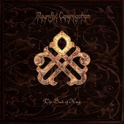 Mournful Congregation - The Book of Kings - DOUBLE LP GATEFOLD COLOURED