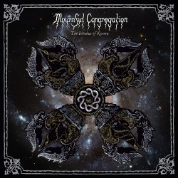 Mournful Congregation - The Incubus Of Karma - DOUBLE LP Gatefold