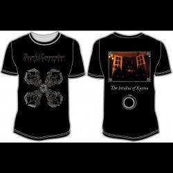 Mournful Congregation - The Incubus Of Karma - T-shirt (Men)