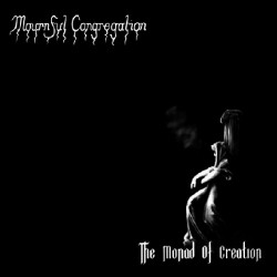 Mournful Congregation - The Monad of Creation - CD