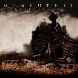 Munruthel - CREEDamage - DOUBLE LP Gatefold