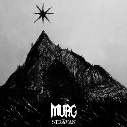 Murg - Strävan - CD