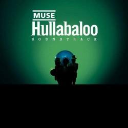 Muse - Hullabaloo Soundtrack - DOUBLE CD