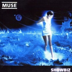 Muse - Showbiz - CD