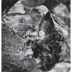 Musk Ox - Woodfall - DOUBLE LP GATEFOLD COLOURED