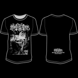 Mutiilation - Black Millenium - Grimly Reborn - T-shirt (Men)