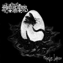Mutiilation - Majestas Leprosus - LP
