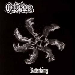Mutiilation - Rattenkönig - CD DIGIPAK