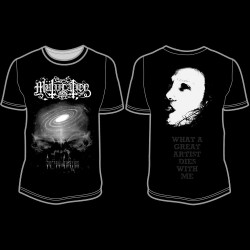 Mutiilation - Sorrow Galaxies - T-shirt (Men)