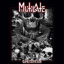 Mutilate - Tormentium - LP