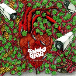 Mutoid Man - Bleeder - CD DIGIPAK