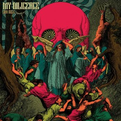 My Diligence - Sun Rose - CD DIGIPAK