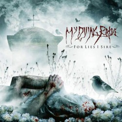 My Dying Bride - For Lies I Sire - CD