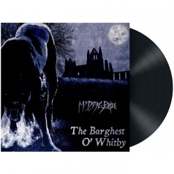 """My Dying Bride - The Barghest o' Whitby - 12"""" maxi"""