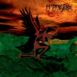 My Dying Bride - The Dreadful Hours - CD