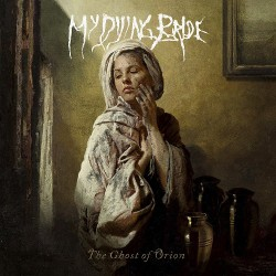 My Dying Bride - The Ghost Of Orion - CD