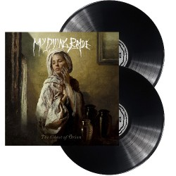 My Dying Bride - The Ghost Of Orion - DOUBLE LP Gatefold