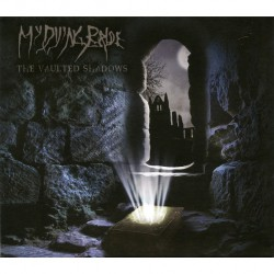 My Dying Bride - The Vaulted Shadows - CD SLIPCASE