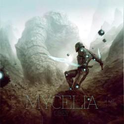 Mycelia - Obey - CD