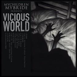 Mychildren Mybride - Vicious World - CD