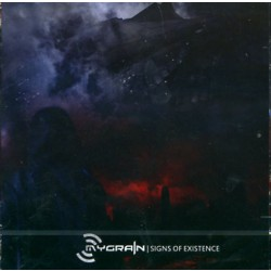 Mygrain - Signs of Existence - CD
