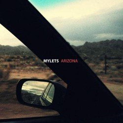 Mylets - Arizona - CD DIGIPAK