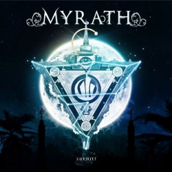 Myrath - Shehili - CD DIGIPAK