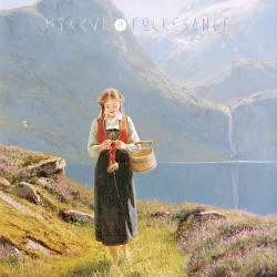 Myrkur - Folkesange - CD