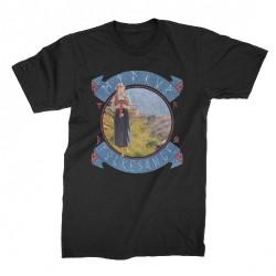 Myrkur - Folksange Meadows - T-shirt (Men)