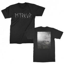 Myrkur - Forest - T-shirt (Men)