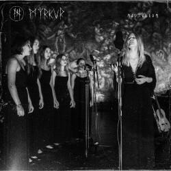 Myrkur - Mausoleum - CD DIGIPAK
