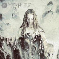 Myrkur - Myrkur - LP COLOURED