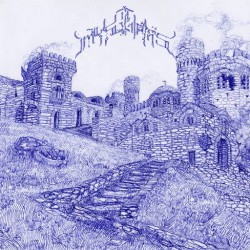 Mystras - Castles Conquerea And Reclaimed - CD DIGIPAK