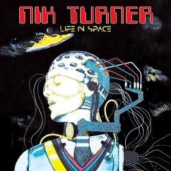 Nik Turner - Life In Space - CD