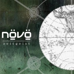 Növö - Zeitgeist - CD