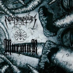 "Nachtmystium / Murmur - Split - 7"" vinyl"