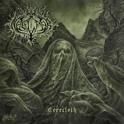 Naglfar - Cerecloth - CD DIGIPAK