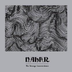 Nahar - The Strange Inconvenience - CD DIGISLEEVE