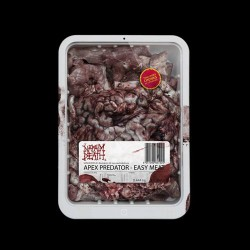 Napalm Death - Apex Predator – Easy Meat - CD