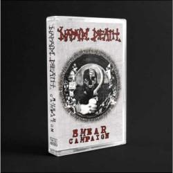 Napalm Death - Smear Campaign - CASSETTE