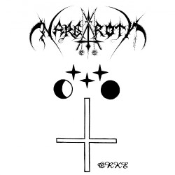 Nargaroth - Orke - Fuck Off Nowadays Black Metal - DOUBLE CD