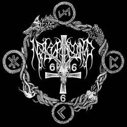 Nastrond - Celebration Of The Four - CD DIGISLEEVE