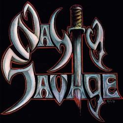 Nasty Savage - Nasty Savage - LP COLOURED