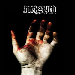Nasum - Doombringer - CD DIGIPAK
