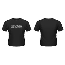 Nasum - Logo - T-shirt (Men)