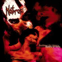 Natron - Bedtime For Mercy - CD DIGIPAK