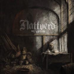 Nattverd - Styggdom - DOUBLE LP COLOURED