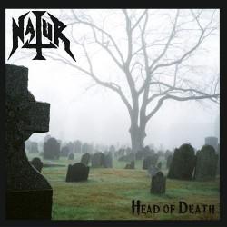 Natur - Head Of Death - LP Gatefold