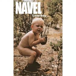 Navel - Loverboy - CASSETTE